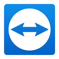 TeamViewer Download Icon